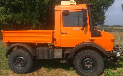 unimog1400