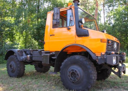 Unimog1650